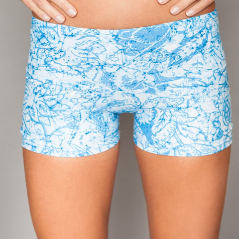 Denise Cronwall Riviera Shorty