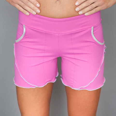 Denise Cronwall Catalina Solid Short