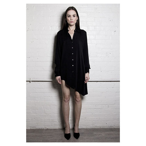 ANJÉ The Shirt Dress