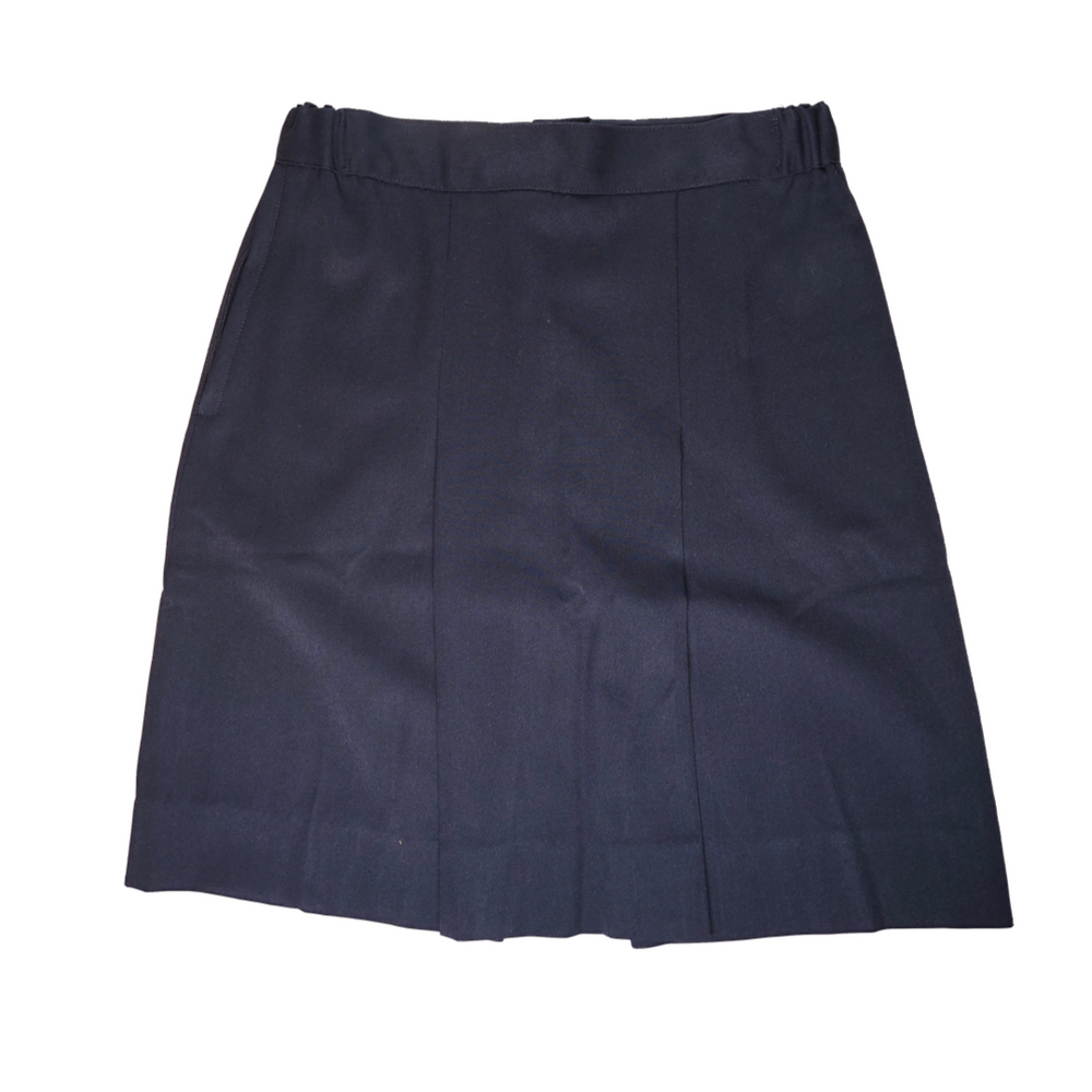 HHHS Front Pleated Skirt