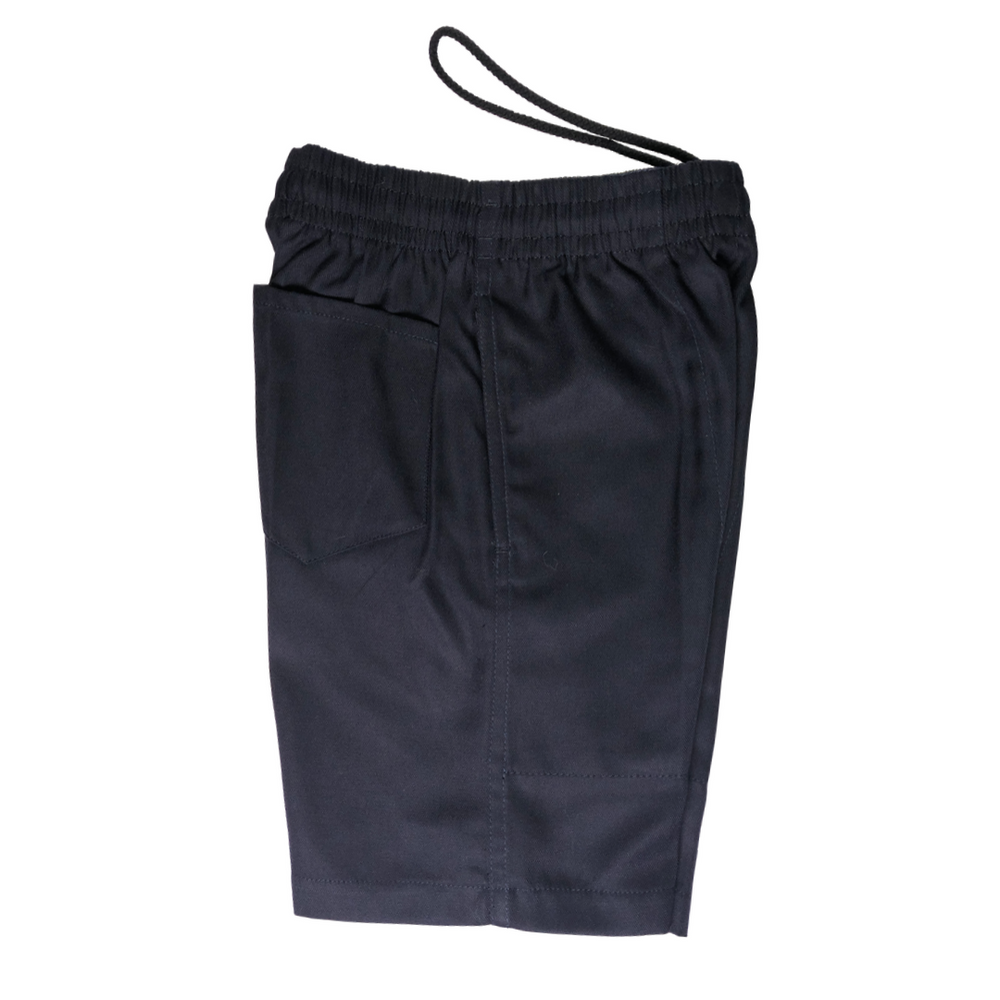 HHHS Boys Navy Cargo Shorts