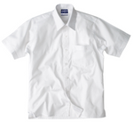 SKY BLUE Midford Boys Short Sleeve Shirt