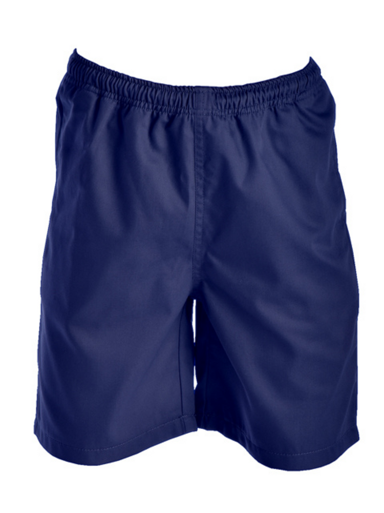 Royal School Shorts