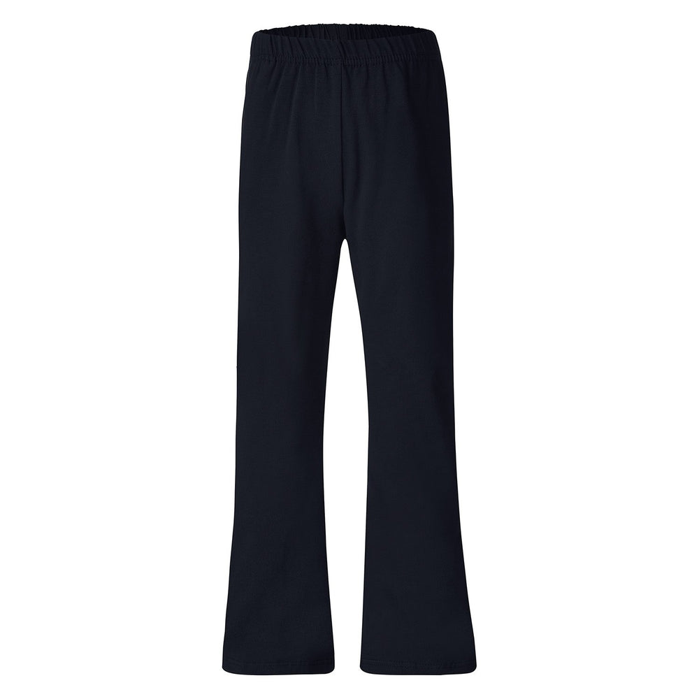 HHHS Girls Pants Bootleg Stretch