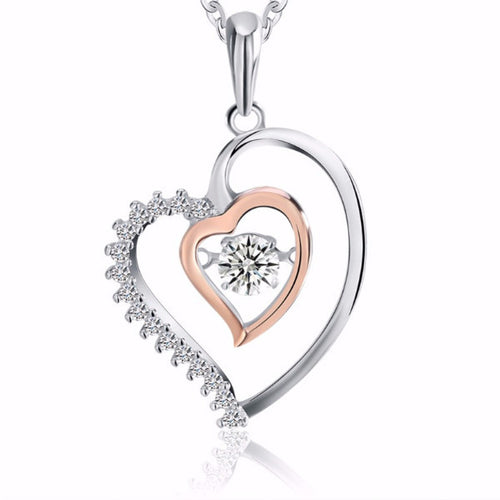 Genuine Love Pendant