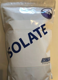 Bodycore Isolate Whey Protein Powder 1kg