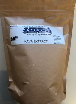 Bodycore Kava Extract 50g