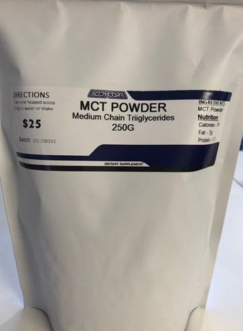Bodycore MCT Powder 250g