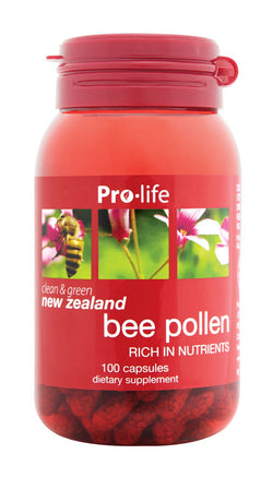 Prolife Bee Pollen