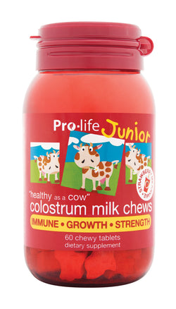 Prolife Junior Colostrum Milk Chews