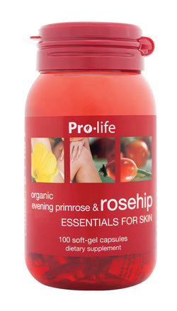 Prolife Evening Primrose & Rosehip