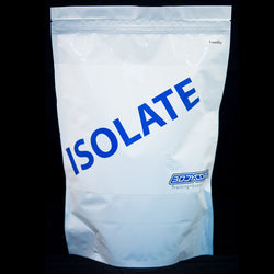 Bodycore Whey Protein Isolate 1kg