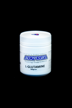 Bodycore L-Glutamine Plain 250g