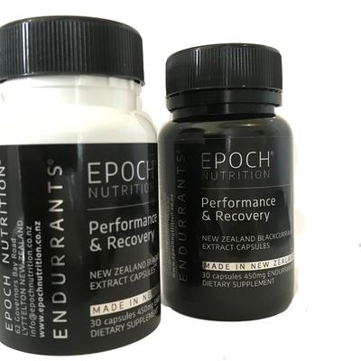 EPOCH Nutrition Black Currant Extract 30caps