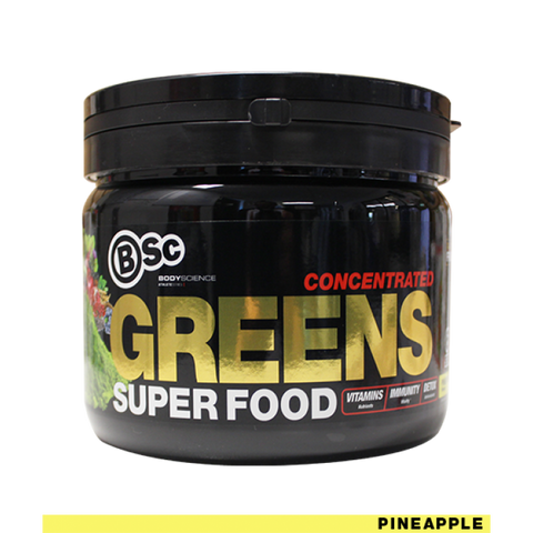 BSC GREENS Superfood