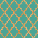 Arabesque Moroccan Removable Wallpaper