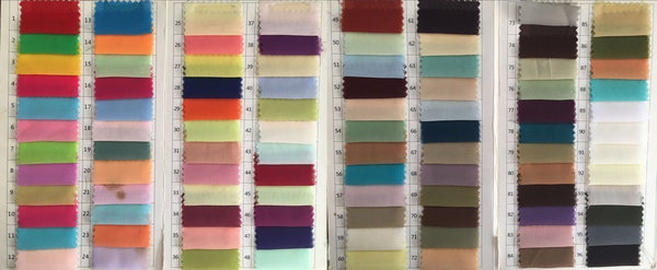 Round Neck White Lace Chiffon Long Prom Dresses, Round Neck White Lace Chiffon Formal Evening Bridesmaid Dresses
