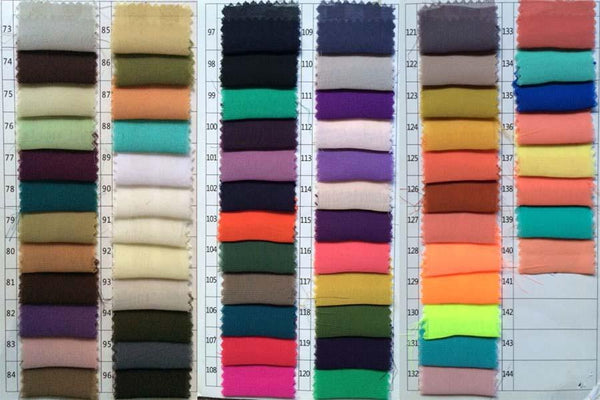 Custom Made A Line V Neck Short Backless Prom Dresses, Short Homecoming Dresses, Backless Formal Dresses Color Chart 2