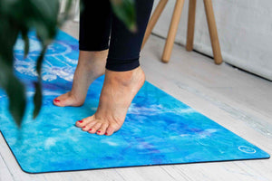 DAYDREAMER YOGA MAT - Bliss & Balance