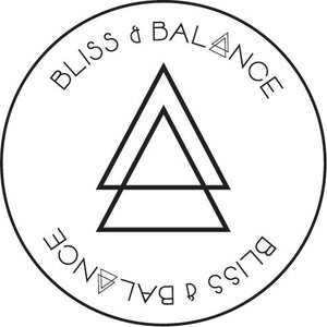 Bliss & Balance Gift Voucher - Bliss & Balance