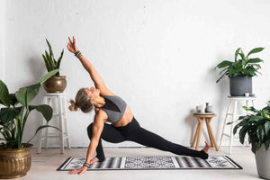 MARRAKECH YOGA MAT - Bliss & Balance