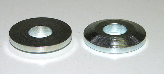 MS Kart Front King Pin Stub Axle Spacer - Single