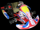 Rotax Max Junior EVO Engine - Complete
