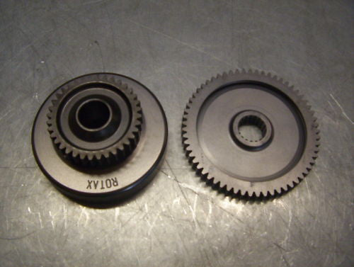 Rotax DD2 Primary Gears