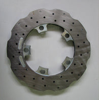 MS Kart Rear Brake Disc - Floating
