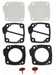 Vortex Mini ROK  Dellorto P34-PB2 Pulse Pump Gasket Kit