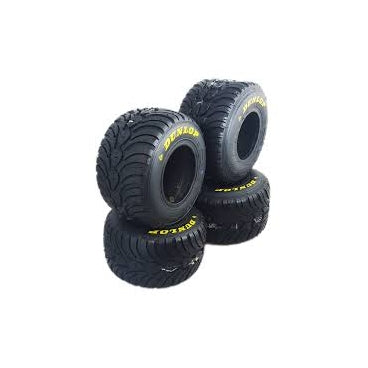 Dunlop KT14 W13 Tyres