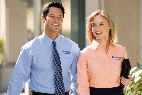 Corporate (Blazers / Shirts / Blouse / Pants) Uniforms