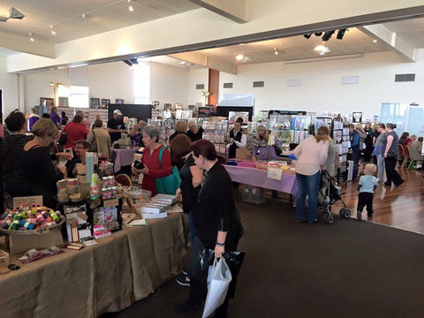 From Picture To Page & Beyond - Scrapbooking, Mixed Media Art & Papercraft Show