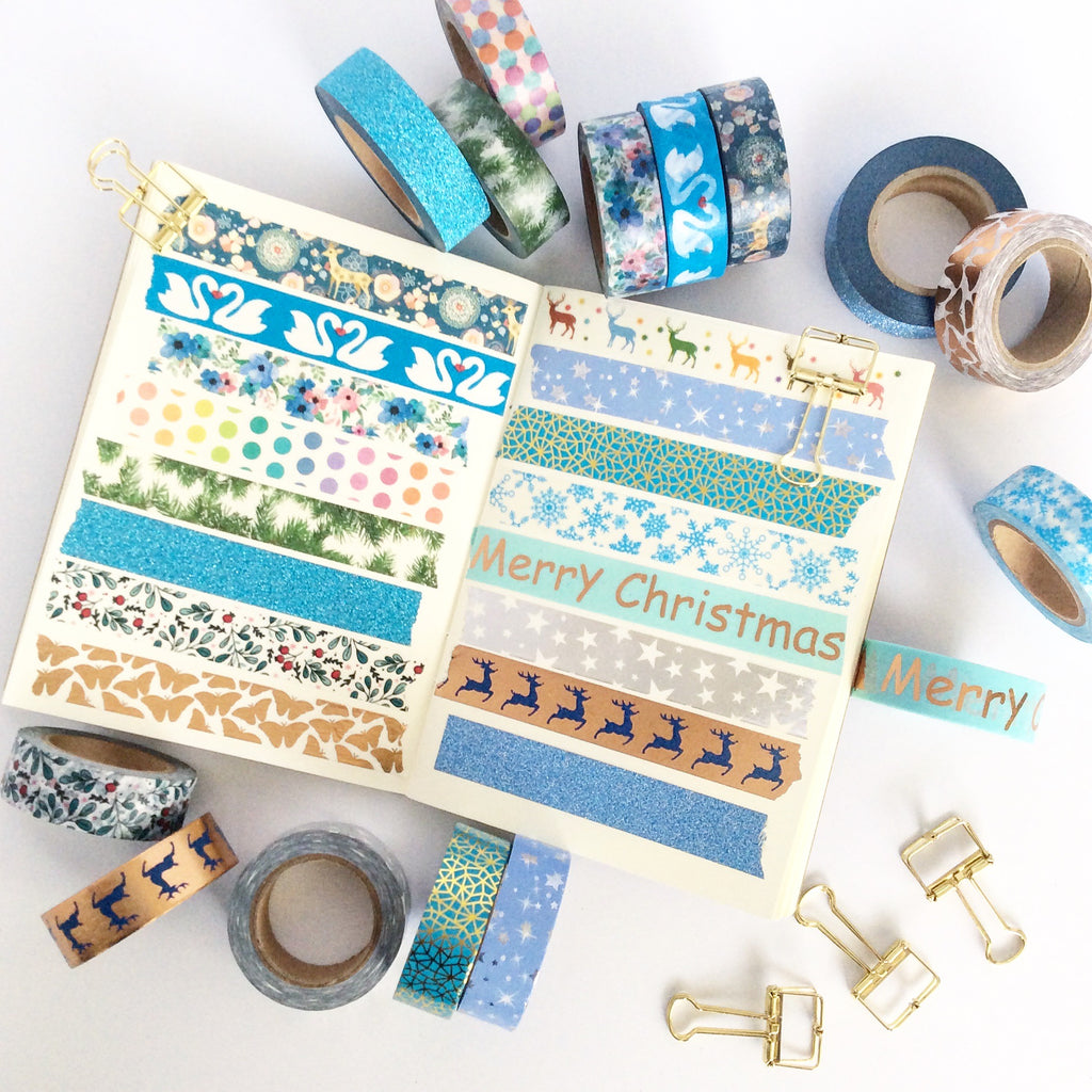 Washi Journal