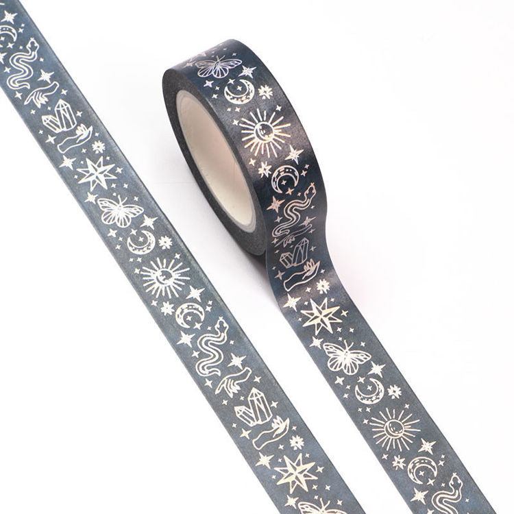 Holographic Washi Tape