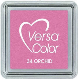 VersaColor Pigment Mini Ink Pad - Orchid