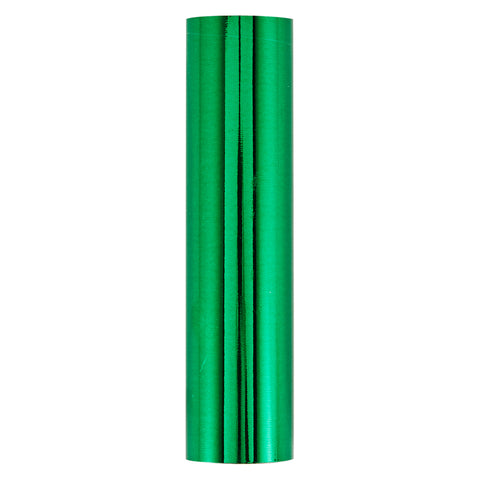Glimmer Hot Foil - Viridian Green