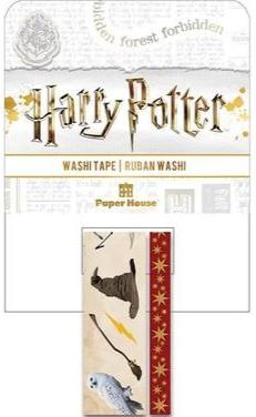 Harry Potter Washi Tape Icons Set