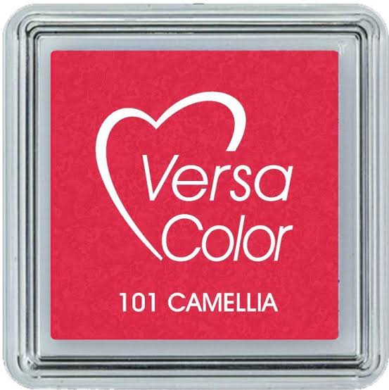 Versa Color Mini Cube 101 Camellia