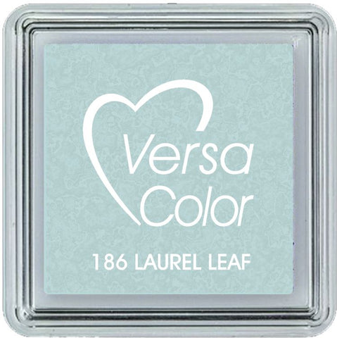 VersaColor Pigment Mini Ink Pad - Laurel Leaf