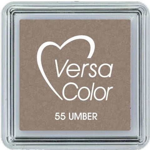 VersaColor Pigment Mini Ink Pad - Umber