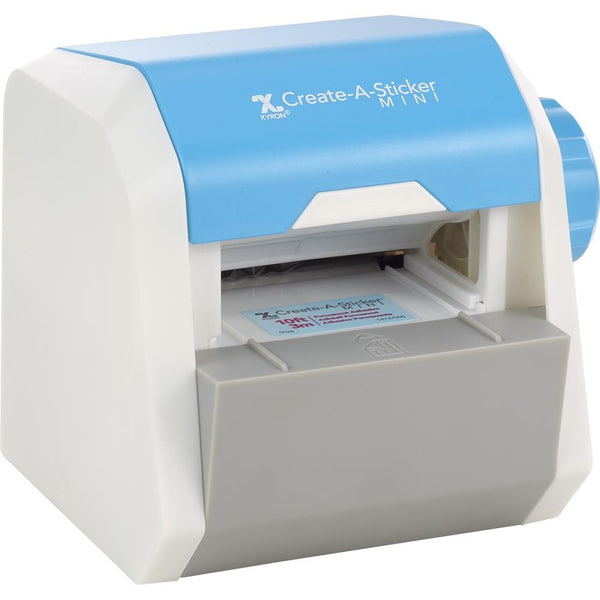 Xyron 250 - Create a Sticker Mini