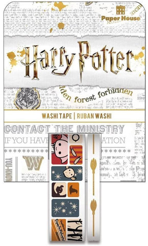 Harry Potter Washi Tape by Paper House