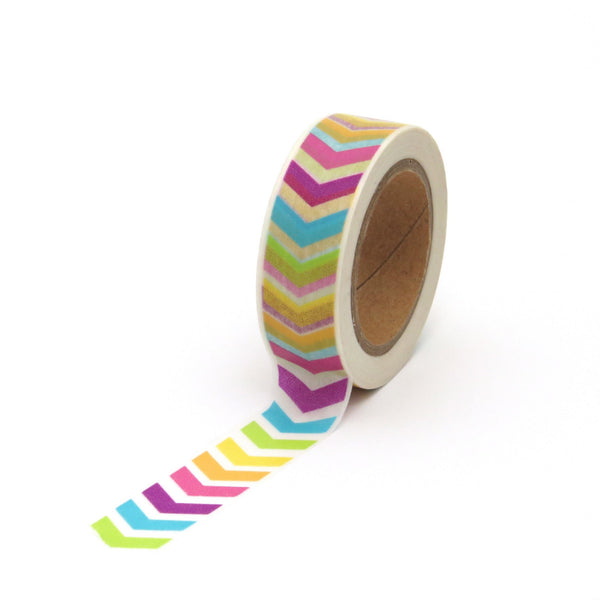 Washi Tape, Arrows, Rainbow