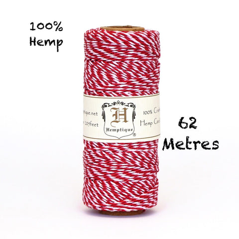 Bakers Twine from Hemptique