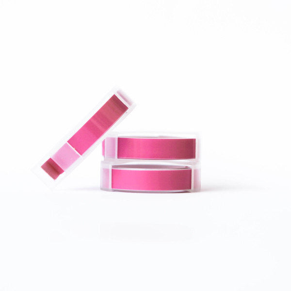 Pink Motex Refill Tape