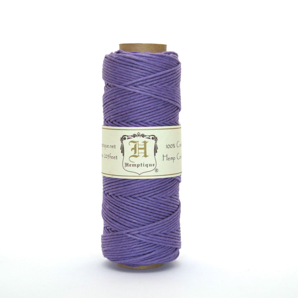 Hemptique Eco Friendly Hemp Cord
