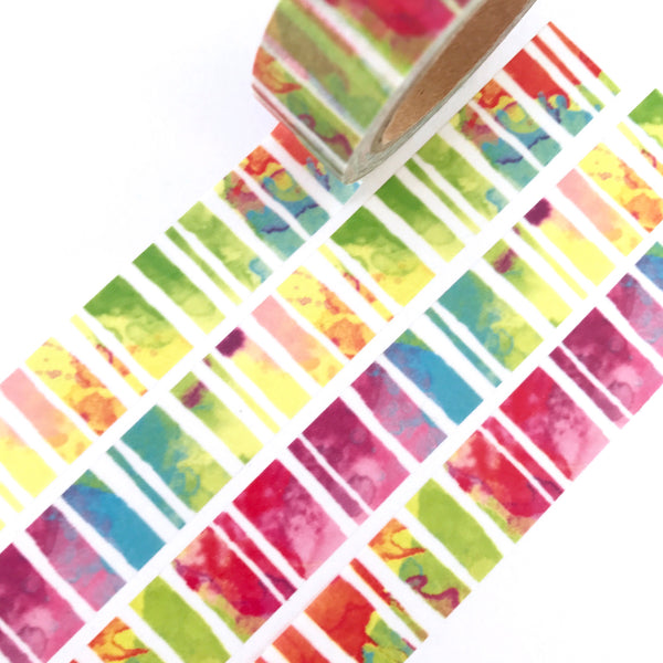 Water colour Washi tape