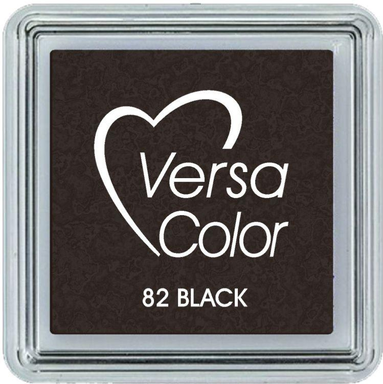 VersaColor Black Mini Ink 82