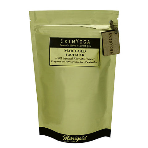 Copy of SkinYoga Marigold Foot Soak 200g